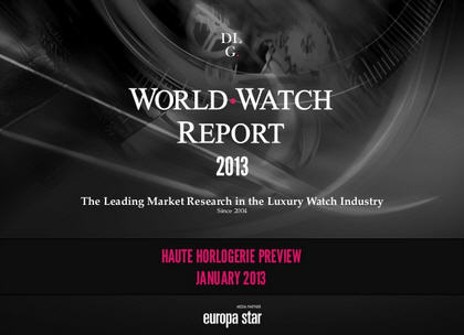 WWR13 Haute Horlog. Preview